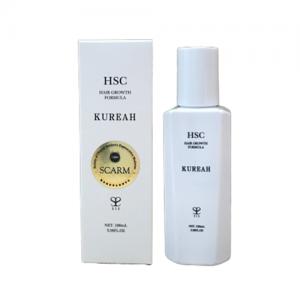 HSC KUREAH HAIR GROWTH FORMULA