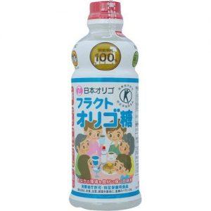 日本オリゴのフラクトオリゴ糖