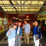 ビファイン 静岡旅行