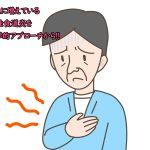 逆流性食道炎のアイコン
